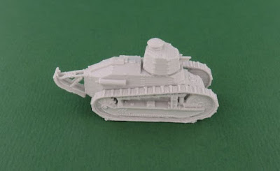 Renault FT picture 3