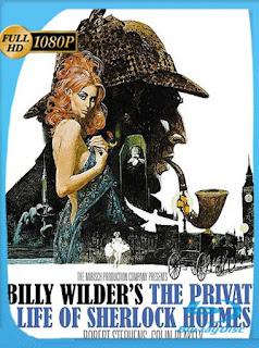 La vida privada de Sherlock Holmes (1970) HD [1080p] Latino [GoogleDrive] SXGO