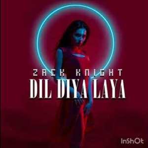 Dil Diya Laya Lyrics - Zack Knight