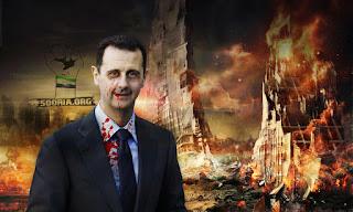 Korban Serangan Bom Syiah Suriah Lebih dari 100 Orang