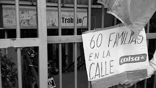 Sin embargo, lo cierto es que el mercado de trabajo empezó a mostrar señales de alarma desde la llegada de Mauricio Macri al Gobierno. Según un informe de la consultora Tendencias Económicas, en el primer trimestre hubo 107.000 despidos repartidos entre la administración pública y las empresas.