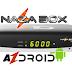 NAZABOX NZ10 HD ACM: NOVA ATUALIZAÇÃO V2.22 - 27/06/2017