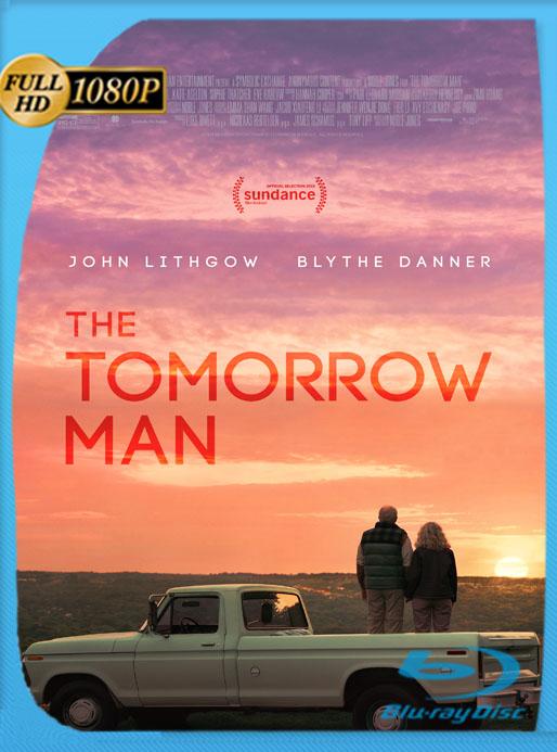 The Tomorrow Man (2019) HD [1080p] Latino [GoogleDrive] SilvestreHD