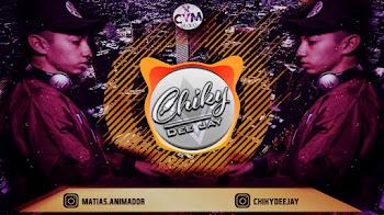 🔥CRIMINAL - CHIKY DEE JAY ✘ MATIAS ANIMADOR