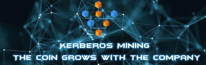 KerberosCoin