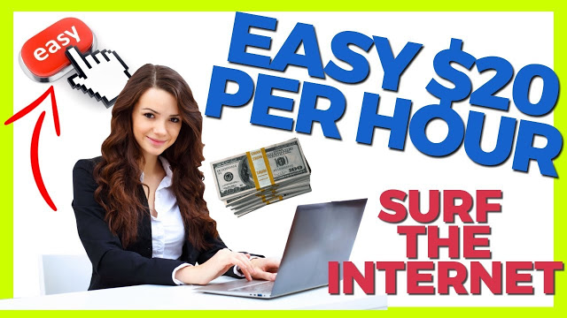 Easy Online work Jobs