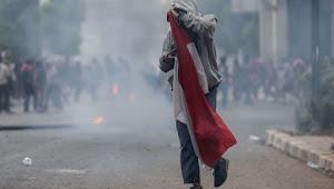 Dipaksa Akui Lempar Batu, Lutfi Si Pembawa Bendera Mengaku Disetrum dan Dipukul