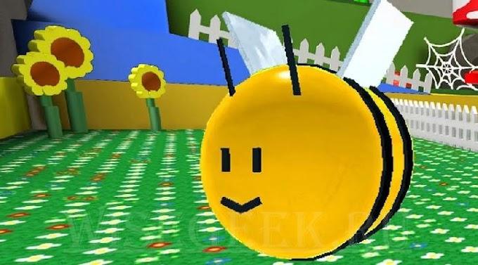 Roblox: Como obter mel no simulador de enxame de abelhas
