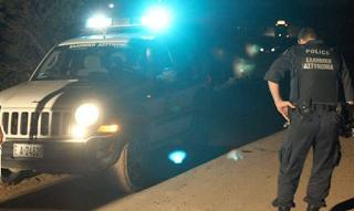 Ιωάννινα: Αιματηρή συμπλοκή αστυνομικών με Αλβανούς κακοποιούς - Ένας νεκρός και ένας τραυματίας