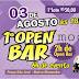 Bloco carnavalesco e escola de samba da Capital realizam Open Bar no Bairro Mocambo