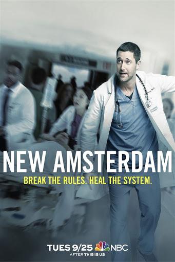 New Amsterdam | Temporada 1