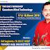Trance Immersion Workshop, Jakarta 17 & 18 Maret 2018