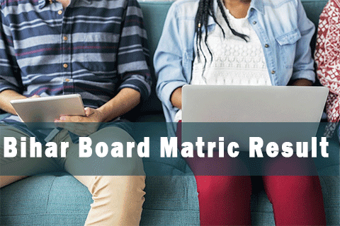 bihar board 10th result 2017 - biharboard.ac.in