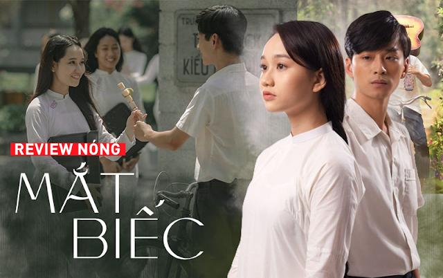 Review Mắt Biếc: Phim Nguyễn Nhật Ánh hay nhất từ trước đến nay