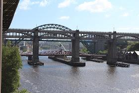 view of Tyne