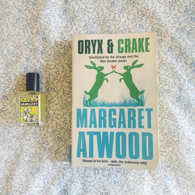 Oryx & Crake Kaleidoscope Peonies