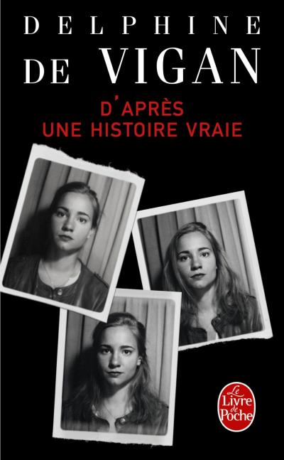 Marie Loves Books D Apres Une Histoire Vraie Delphine De