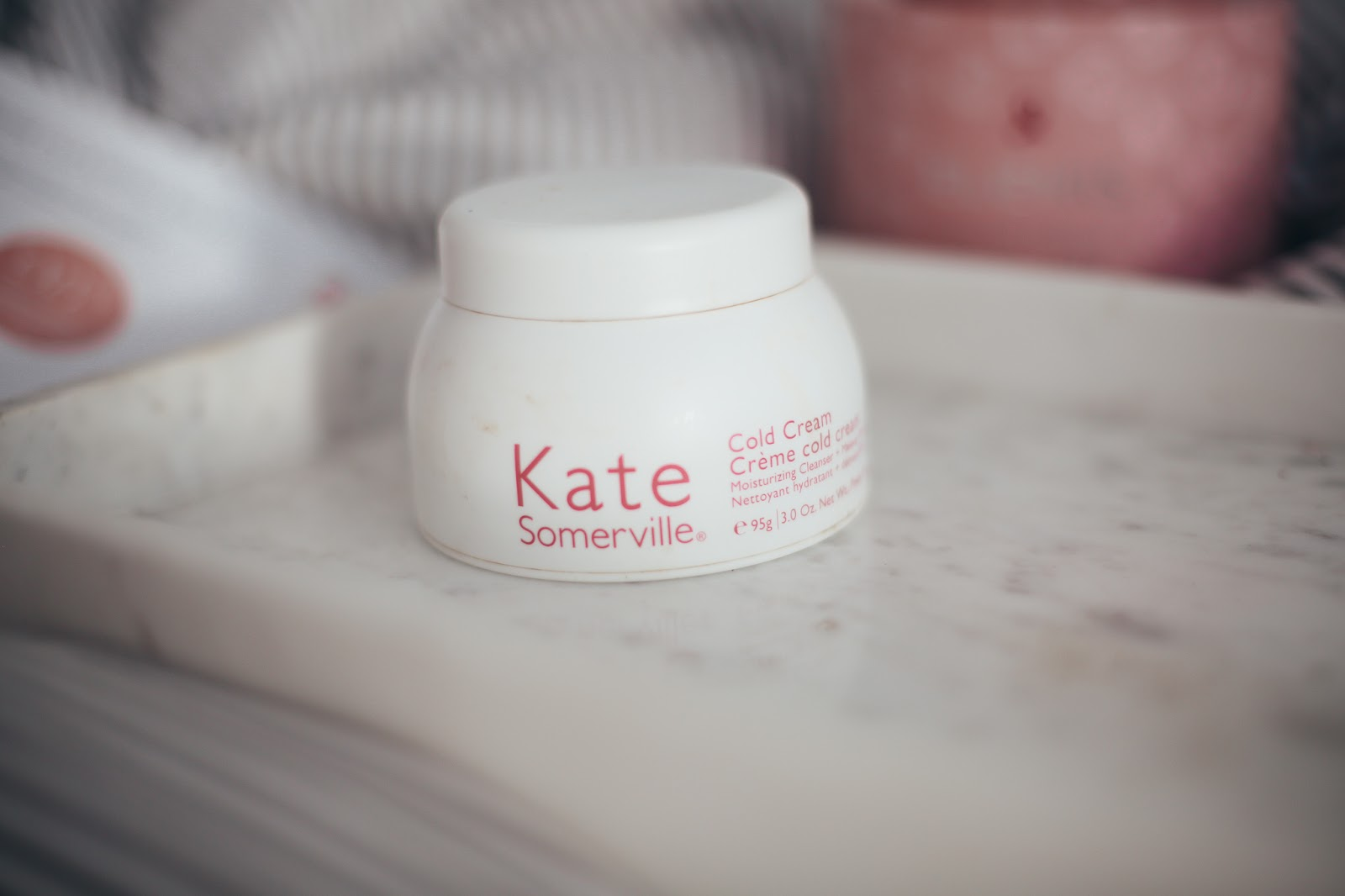 Kate Somerville Cold Cream