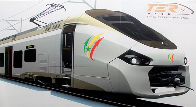 TER - un train Sénégalais pas comme les autres :  Projets, plan, développement, économie, énergie, PSE, transport, train, TER, Diamniadio, LEUKSENEGAL, Dakar,  Sénégal, Afrique