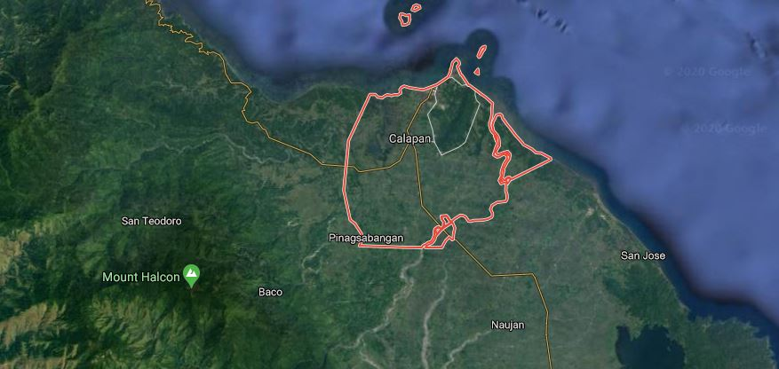 1-year-old girl from Oriental Mindoro tests positive for COVID-19