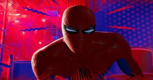 اعلنت شركة Marvel عن بدلة Spider Man الجديدة