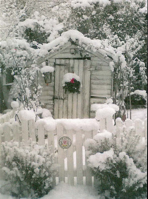 Shedworking December 2012