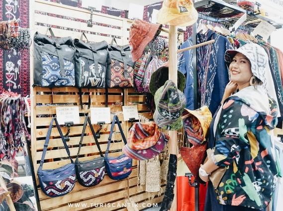belanja produk lokal murah pasar idea
