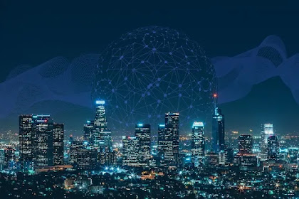 Semakin Canggih!! Satelit Starlink Teknologi Internet Masa Depan