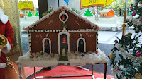 Ginger house at country inn & suites hotels