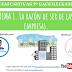 Diapositivas 2º bachillerato Economía de la empresa. Tema 1: la razón de ser de las empresas