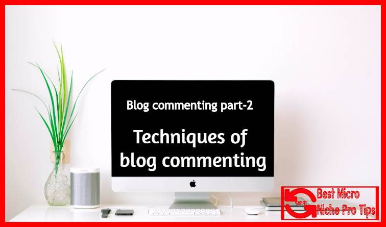 Techniques-of-blog-commenting
