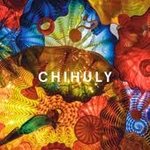 Chihuly Book - Click on the image to read about Chihuly exhibition