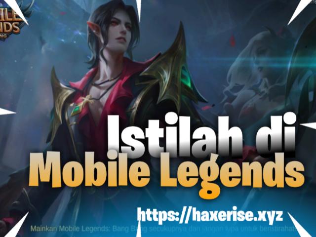 istilah di mobile legends