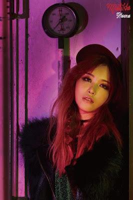 Lee Hae Na (이해나)
