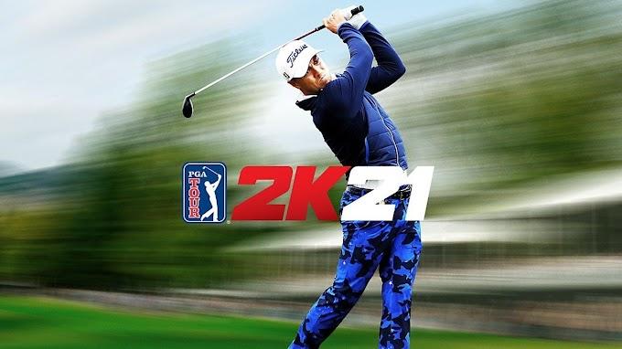 PGA TOUR 2K21 İndir – Full