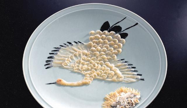 3. Fugu - (280 dolar AS atau Rp 3,75 juta)