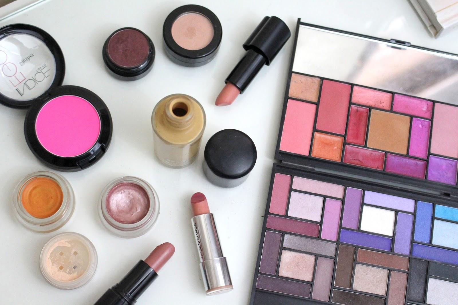 lançamentos novidades de beleza quinzena ana do dia ana soares releases press kit assessoria