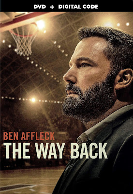 The Way Back [2020] [DVD R1] [Latino]