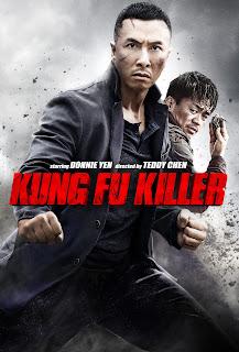 Download Kung Fu Jungle (2014) In Hindi 480p Dual Audio BRRip