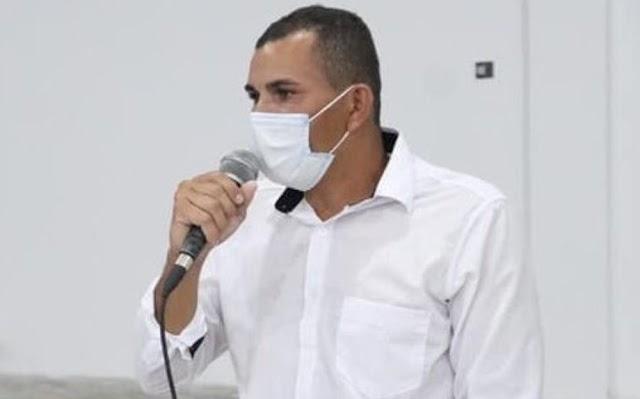 Suspeitos de tentarem matar vereador são presos no oeste da Bahia