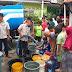 Pendistribusian Air Akan Tetap Preumda Kota Padamg   Dilakukan Selama Musim Kemarau
