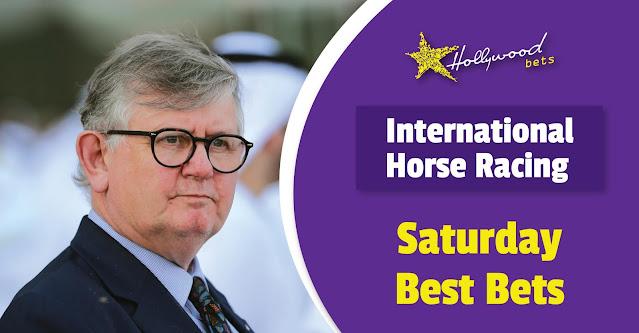 UK Best Bets - Saturday 3 October 2020