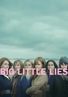 Big Little Lies Dizi