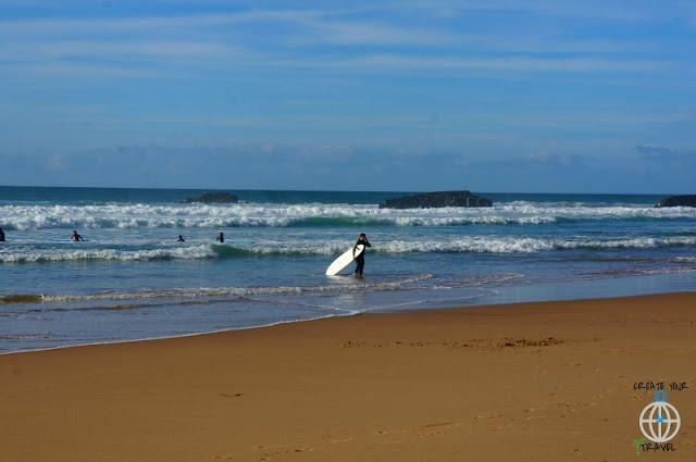 plaża adraga
