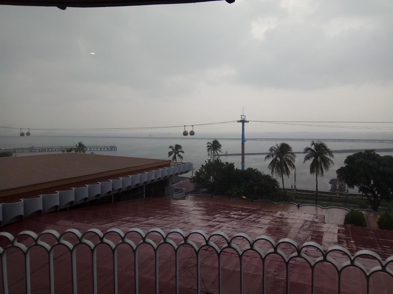 berwisata pengalaman menginap di hotel mercure ancol rh rek ayo rek blogspot com