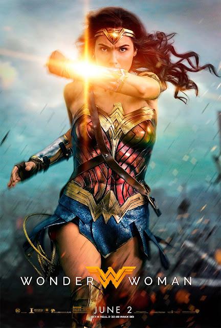 Wonder Woman recensione
