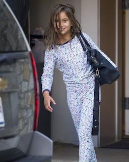 Arabella Rose Kushner: Ivanka Trump Daughter Age, Birthday, Instagram