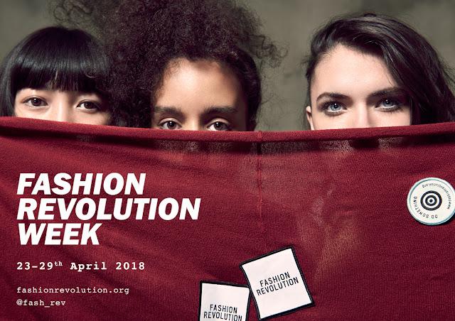 O cieniach i blaskach produkcji w Polsce, slow fashion i odpowiedzialności w produkcji, czyli właściciele polskich marek odzieżowych mają głos. Fashion Revolution Week