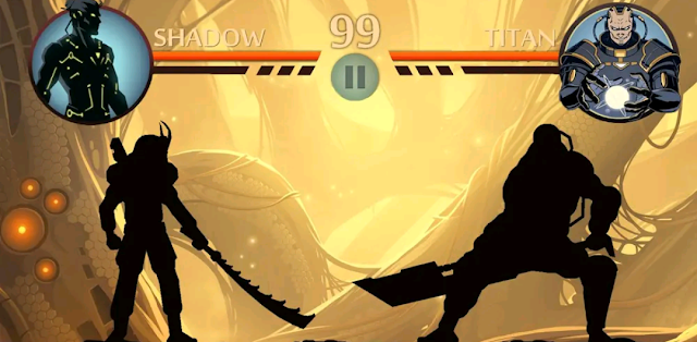 The Best Fighting Games On Android Mobile Shadowfight 2