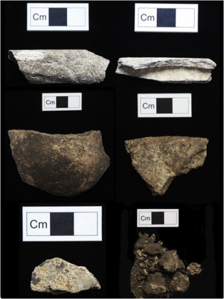 Britain's last hunter-gatherers discovered using breakthrough analysis of bone fragments